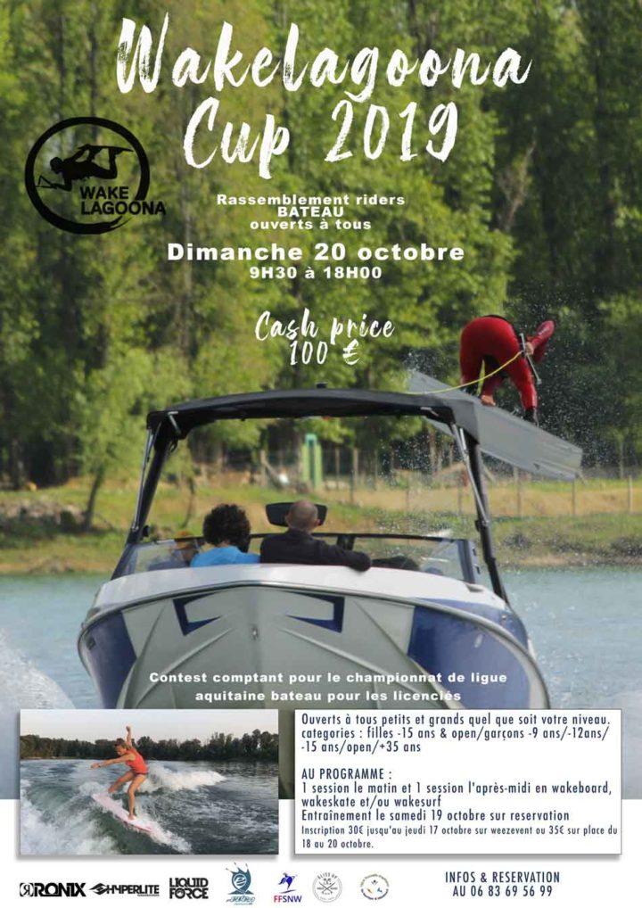 Wakelagoona Cup 2019
