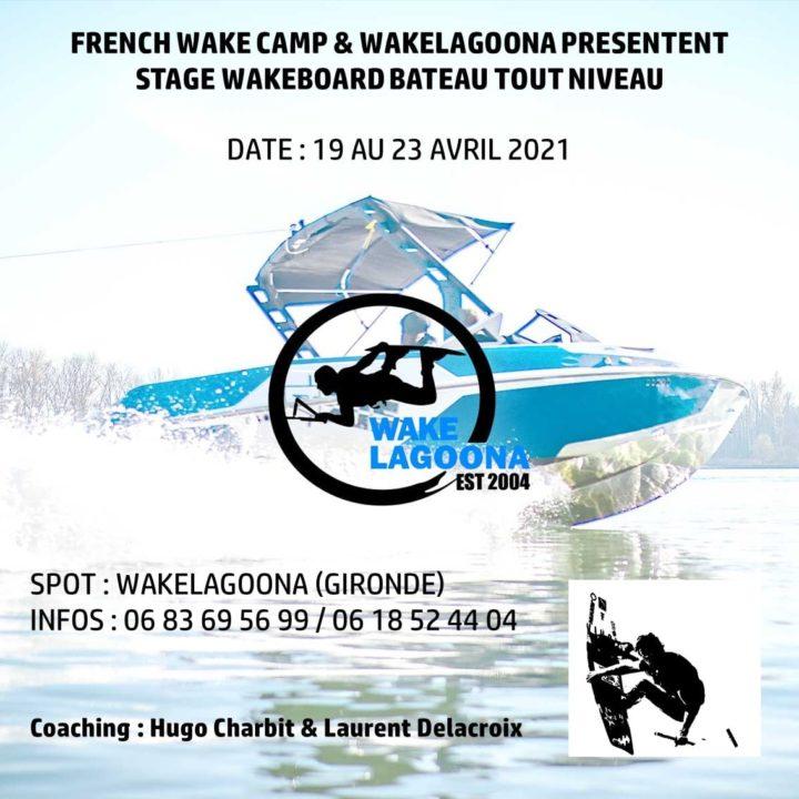 Stage 2021 avec Hugo Charbit